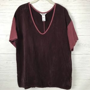 HARD TAIL SLOUCHY TOP